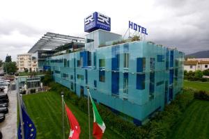 San Ranieri Hotel - AbcAlberghi.com