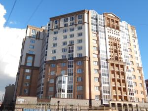 Апартаменты На Железноводской