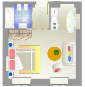 Piazza Vittorio Suites (9 of 17)