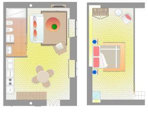 Piazza Vittorio Suites (4 of 17)