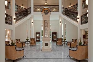 Waldorf Astoria Jerusalem (15 of 37)