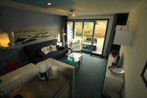 Appartement De Zeehond Amelander-Kaap, Apartmány  Hollum - big - 8