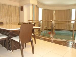 Al Tayyar Suites & Hotel Apartments - Riyadh(Families Only), Aparthotels  Riad - big - 13