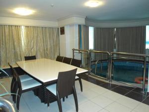 Al Tayyar Suites & Hotel Apartments - Riyadh(Families Only), Aparthotels  Riad - big - 15