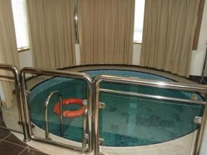 Al Tayyar Suites & Hotel Apartments - Riyadh(Families Only), Aparthotels  Riad - big - 17
