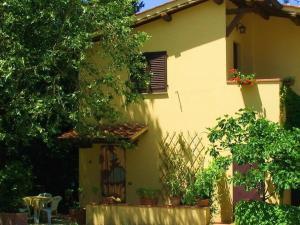 Agriturismo Bellavista, Aparthotels  Incisa in Valdarno - big - 3