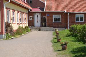 Lyckåhem Lågprishotell och Vandrarhem, Hotels  Karlskrona - big - 8