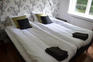 Lyckåhem Lågprishotell och Vandrarhem, Hotels  Karlskrona - big - 7
