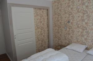Lyckåhem Lågprishotell och Vandrarhem, Hotels  Karlskrona - big - 3