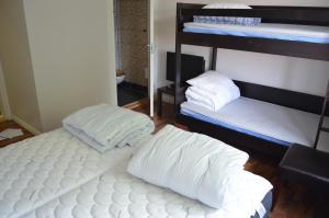Lyckåhem Lågprishotell och Vandrarhem, Hotels  Karlskrona - big - 38