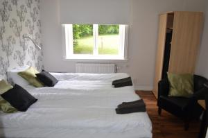 Lyckåhem Lågprishotell och Vandrarhem, Hotels  Karlskrona - big - 22