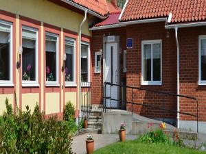 Lyckåhem Lågprishotell och Vandrarhem, Szállodák  Karlskrona - big - 31