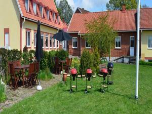 Lyckåhem Lågprishotell och Vandrarhem, Hotels  Karlskrona - big - 19