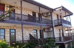 Ilhan Motel