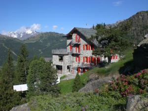 Rifugio Zoia - AbcAlberghi.com