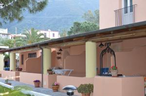 Case Vacanza Cafarella, Apartments  Malfa - big - 10