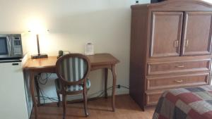 Motel Iberville, Motely  Saint-Jean-sur-Richelieu - big - 39