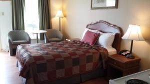 Motel Iberville, Motely  Saint-Jean-sur-Richelieu - big - 45