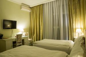 Ar Nuvo Hotel, Hotely  Karagandy - big - 4