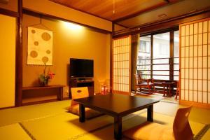 Yuraku Kinosaki Spa & Gardens, Ryokans  Toyooka - big - 3