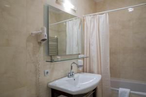 Ar Nuvo Hotel, Hotels  Karagandy - big - 21