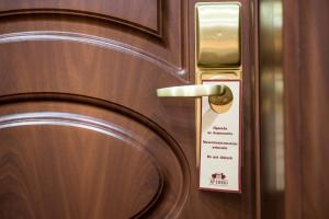 Ar Nuvo Hotel, Hotels  Karagandy - big - 26