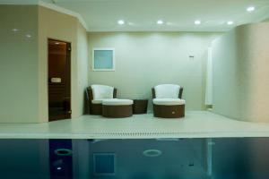 Ar Nuvo Hotel, Hotely  Karagandy - big - 53