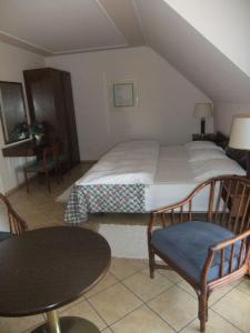 Castelinho Apartmanház, Apartments  Gyenesdiás - big - 3