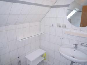 Appartement Vermietung Jensen, Appartamenti  Morsum - big - 15