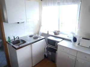 Appartement Vermietung Jensen, Appartamenti  Morsum - big - 17