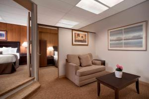 Executive Two-Bedroom Suite