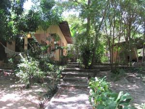 Recanto da Pipa Casas por Temporada, Prázdninové domy  Pipa - big - 27