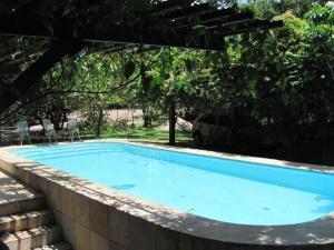 Recanto da Pipa Casas por Temporada, Prázdninové domy  Pipa - big - 35