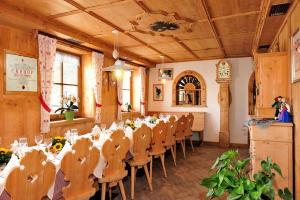 Agriturismo Soleseid, Farmy  San Vigilio Di Marebbe - big - 20