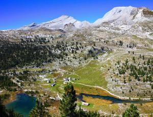 Agriturismo Soleseid, Farmy  San Vigilio Di Marebbe - big - 25