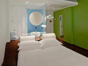 Radisson Blu es. Hotel, Roma, Hotels  Rome - big - 4