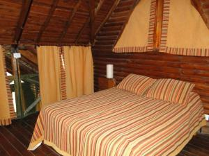 One-Bedroom Bungalow (6 Adults)