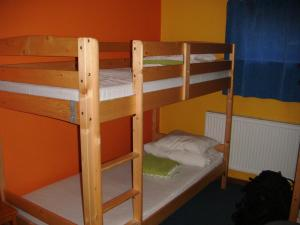 Old Town Hostel, Hostely  Gdaňsk - big - 24