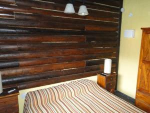 One-Bedroom Bungalow (Ground floor 4 Adults)