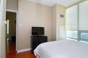 Whitehall Suites - Mississauga Furnished Apartments, Apartments  Mississauga - big - 20
