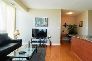Whitehall Suites - Mississauga Furnished Apartments, Apartments  Mississauga - big - 29