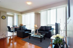 Whitehall Suites - Mississauga Furnished Apartments, Apartments  Mississauga - big - 42