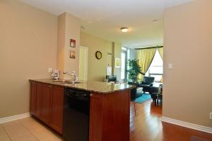 Whitehall Suites - Mississauga Furnished Apartments, Apartments  Mississauga - big - 44