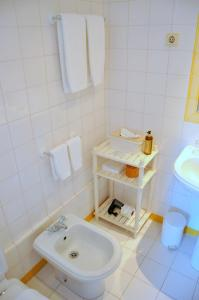 Casa Miradouro, Affittacamere  Sintra - big - 46