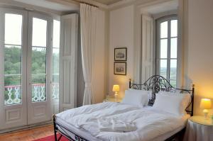 Casa Miradouro, Affittacamere  Sintra - big - 19