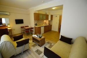 Dort Mevsim Suit Hotel, Aparthotels  Canakkale - big - 16