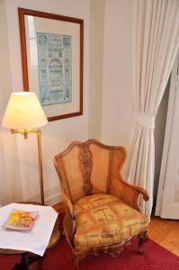 Casa Miradouro, Affittacamere  Sintra - big - 29