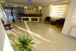 Dort Mevsim Suit Hotel, Aparthotels  Canakkale - big - 30