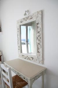 Villa Meliti, Aparthotels  Platis Yialos Mykonos - big - 40