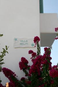 Villa Meliti, Aparthotels  Platis Yialos Mykonos - big - 65